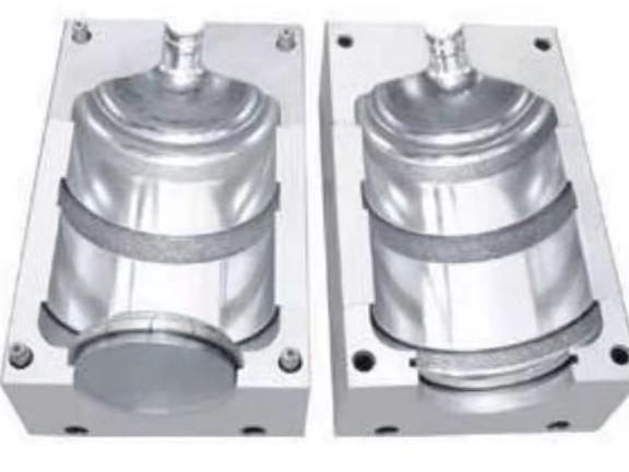 黄岩酱油瓶吹瓶机模具公司 推荐咨询「台州市黄岩凯鸿机械供应」