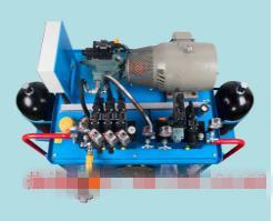 浙江定制液壓泵站系統 服務為先「臺州市領南機械供應」