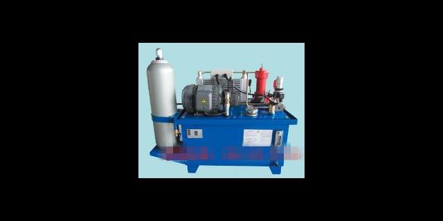 無錫非標液壓泵站廠生產廠家,液壓泵站