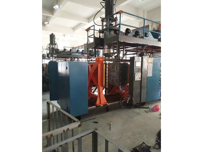 金华油瓶吹塑机销售厂家 台州市融亚机械设备供应