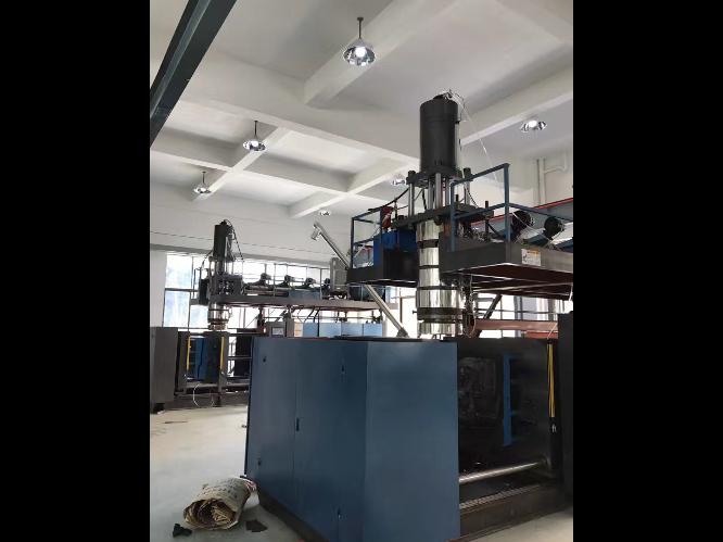 济南中空塑料成型机批发 台州市融亚机械设备供应