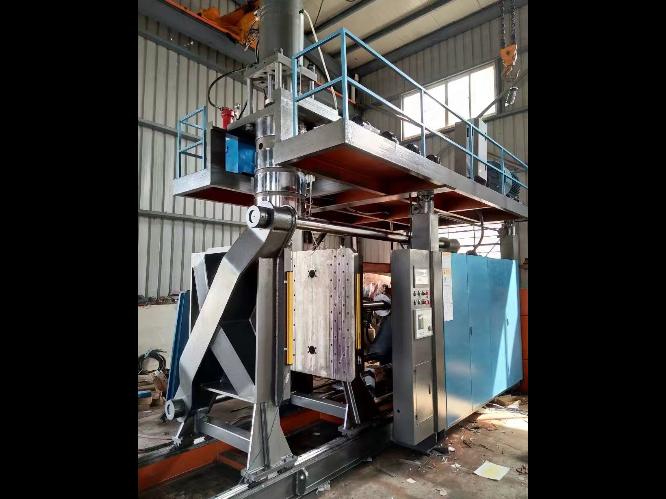 北京小型吹塑成型機生產廠家