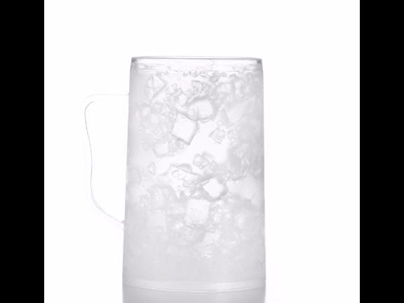 南通什么牌子的冰杯好用 真诚推荐「台州厨茵美塑业供应」