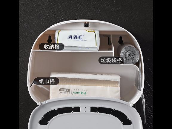 南通紙巾盒公司 誠信互利「臺州廚茵美塑業供應」