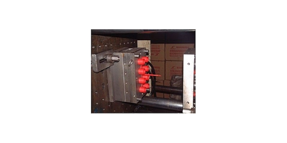 黄岩管箍销售 欢迎咨询「台州市黄岩华旭模具供应」
