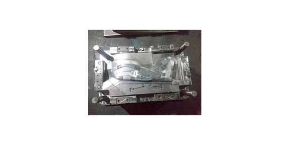 深圳汽车格栅设计厂家 诚信互利「台州市黄岩华旭模具供应」