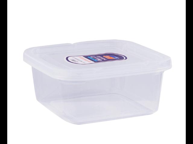塑料收纳盒推荐货源 服务至上 台州升通塑业供应