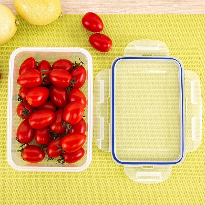 塑料密封盒價格合理 服務為先「臺州升通塑業供應」