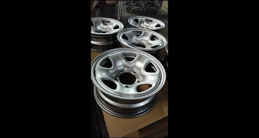 台州钢轮售价多少钱 值得信赖 温岭市耀鼎机械供应
