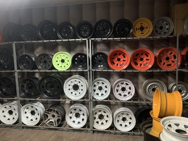 浙江工程车车轮厂家定制 欢迎咨询 温岭市耀鼎机械供应