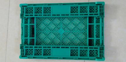 临沂塑料折叠框生产企业 诚信服务 台州市黄岩屹洪模具供应