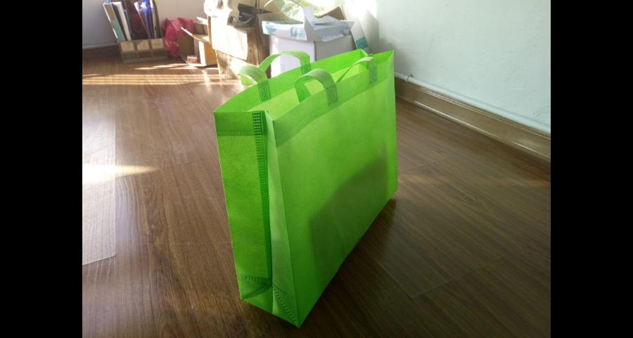 寧波無紡布立體袋價格 抱誠守真「臺州市勛特制袋供應」
