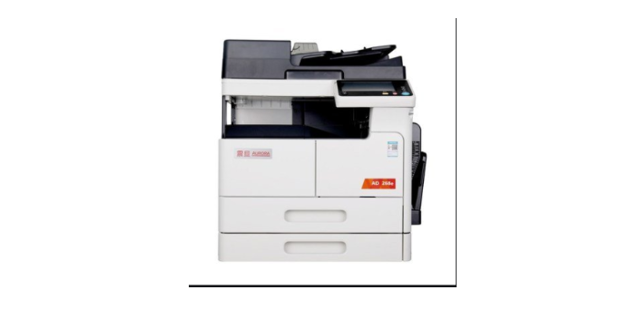 臨海復印機怎么樣 服務為先「臺州震達辦公設備供應」