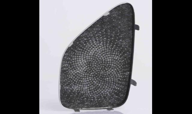 广州扬声器金属扬声器面罩定制价格 贴心服务「台州众瑞科技供应」