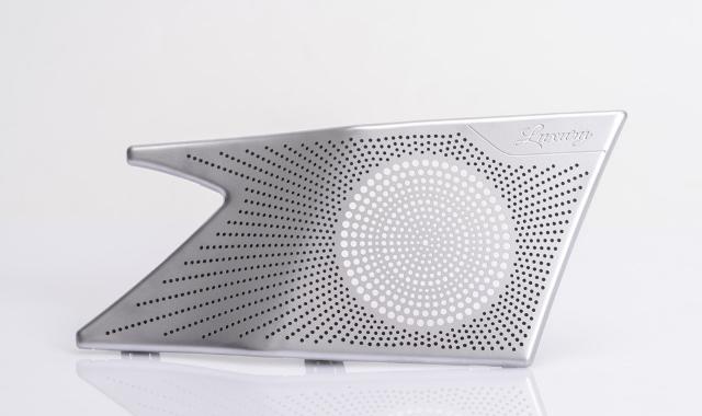 上海八寸金属扬声器面罩销售