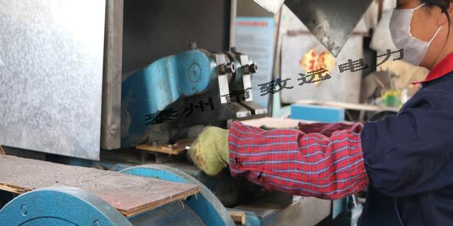 天津铜软连接「泰州市致远电力设备供应」