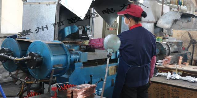扬州铜铝过渡接线排厂
