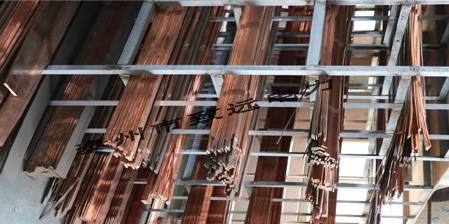 扬州铜铝过渡排供应