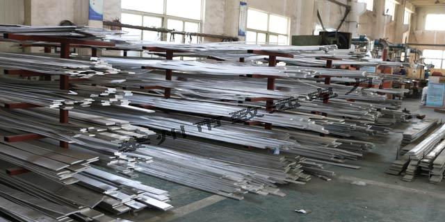 扬州铜铝过渡排销售