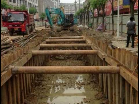 上海普陀拉森钢板桩价格多少 望南机械设备租赁供应