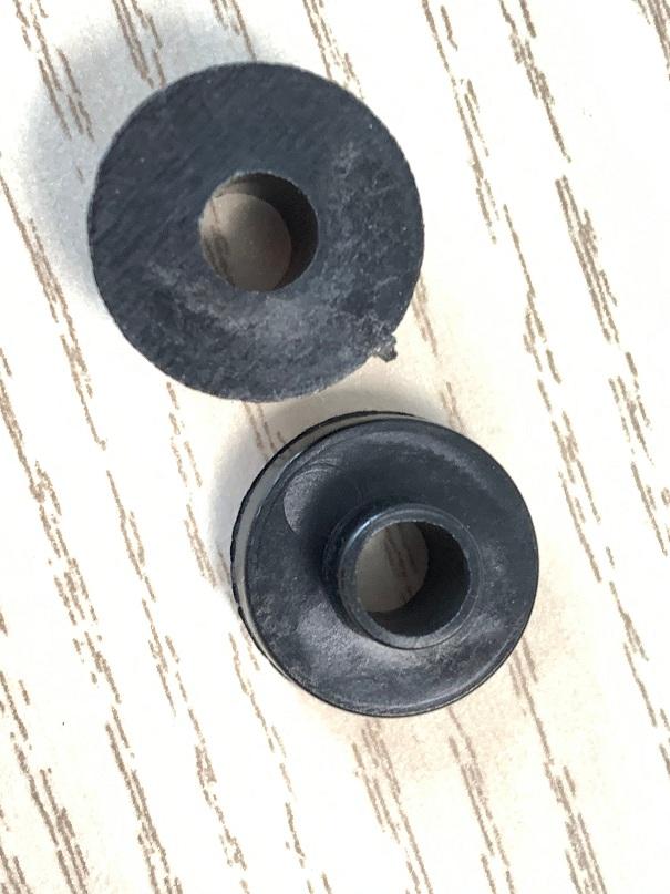 山西抗静电塑料配件生产工艺 诚信为本 无锡万和精密轴承供应