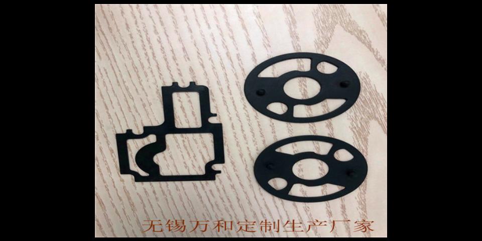江苏耐油橡胶减震垫制造厂家 客户至上 无锡万和精密轴承供应
