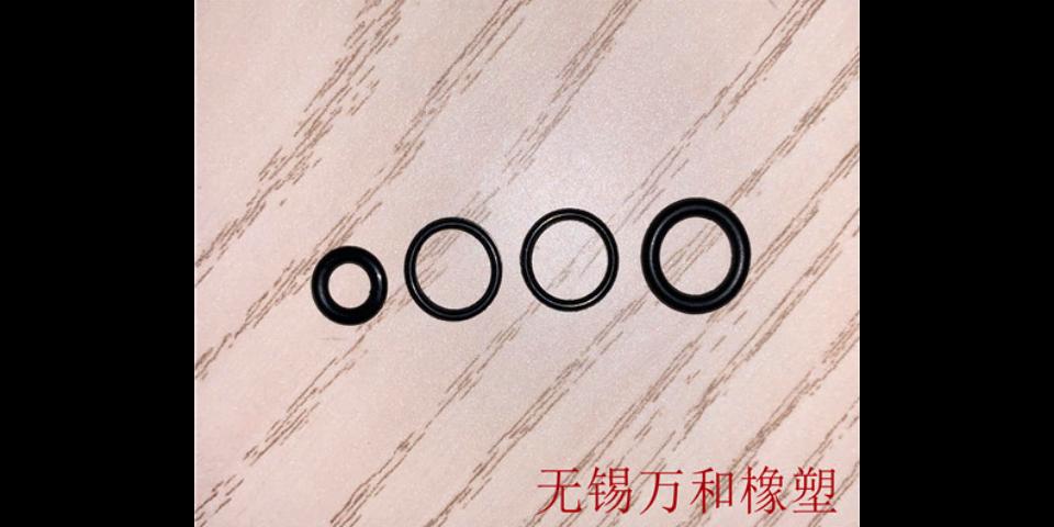 陕西绝缘硅胶密封件 硅胶杂件供应厂家 欢迎来电 无锡万和精密轴承供应