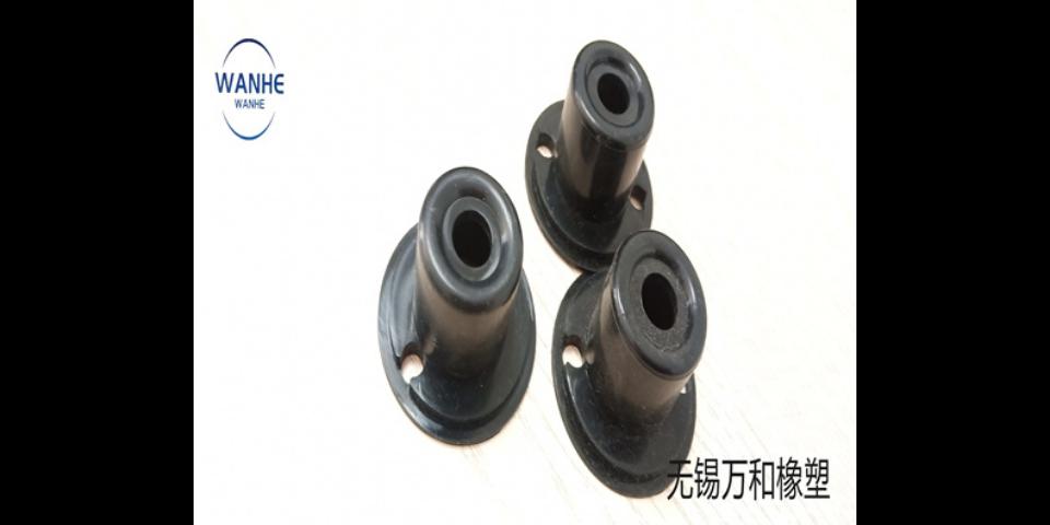 江苏耐磨损阻燃硅胶密封套专业厂家 质优价廉 无锡万和精密轴承供应