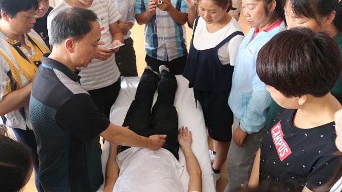 云南中医康复理疗师有等级吗 云南万年青职业培训学校 云南万年青职业培训学校