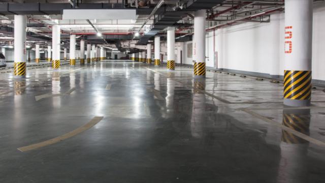 舟山环氧树脂固化剂地坪施工方案