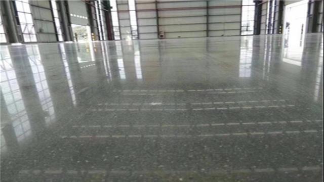 嘉兴水泥固化剂地坪施工方法