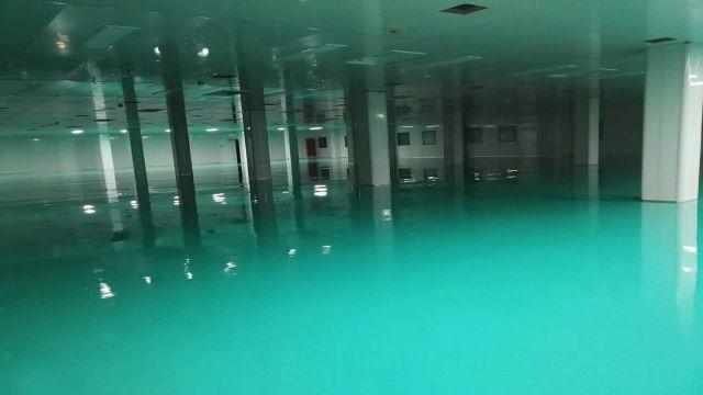 浙江进口环氧地坪施工工艺