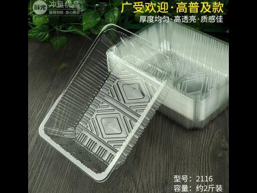 一次性水果盒「昆明碗碗先生供應」