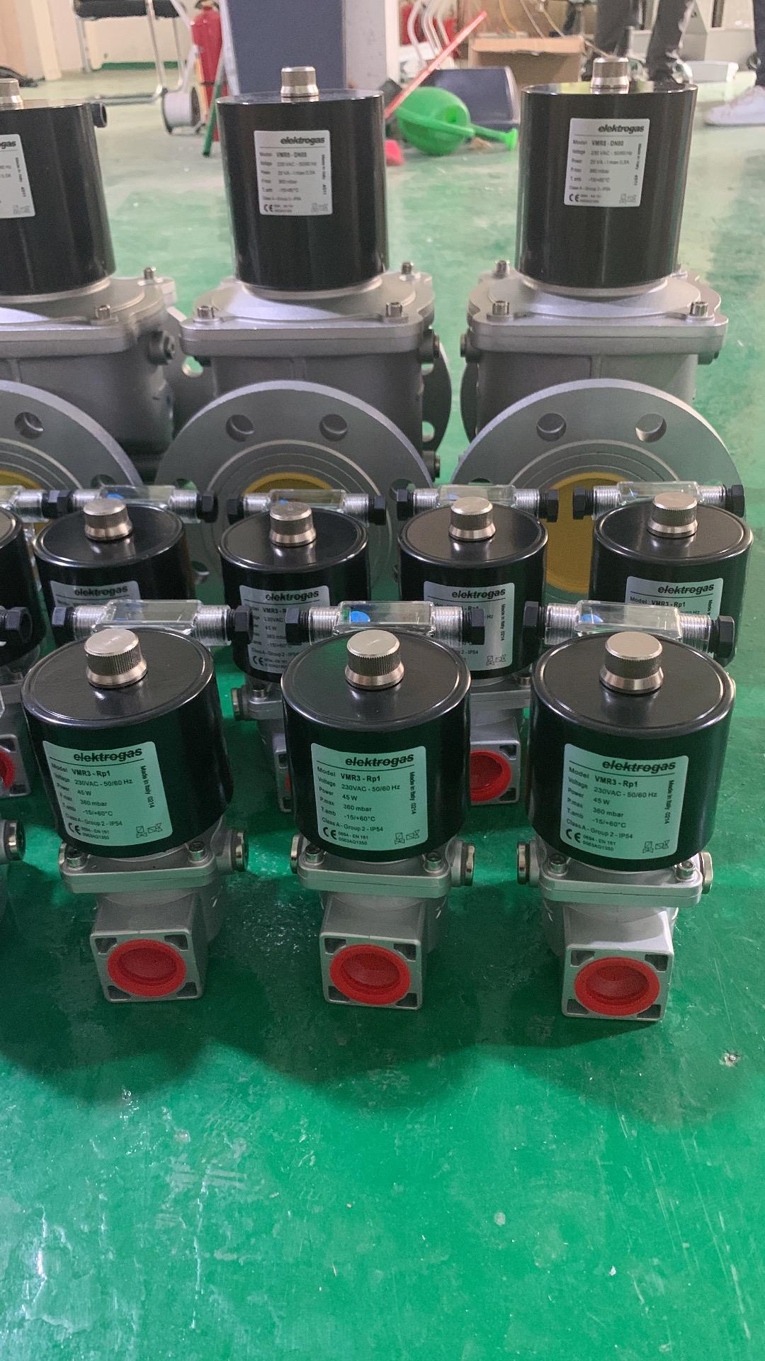定制电磁阀 服务至上 中山市瓦达斯热能设备供应