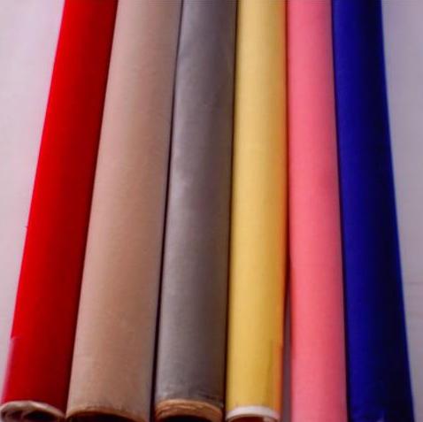 江蘇銷售植絨布便宜「惠州市萬達興布料供應」