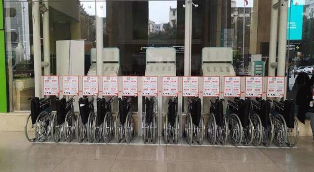 智能共享輪椅怎么加盟 歡迎咨詢「山東天諾物聯科技供應」