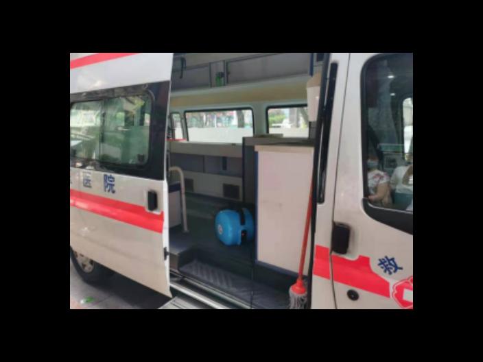 深圳特种车辆洗消中心