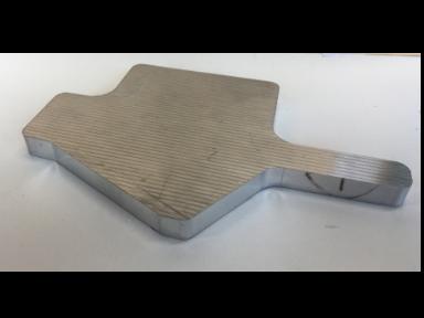 精加工微晶铝合金RSA-443「上海微联实业供应」
