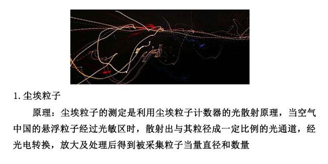 江苏粉尘测试检测价格 欢迎咨询 上海微谱化工供应