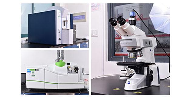 上海粉尘测试检测哪里可以做 欢迎咨询 上海微谱化工供应