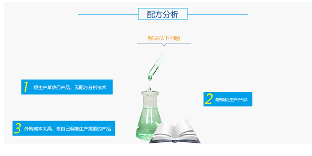 黑龙江土壤质量测试 欢迎来电 上海微谱化工供应