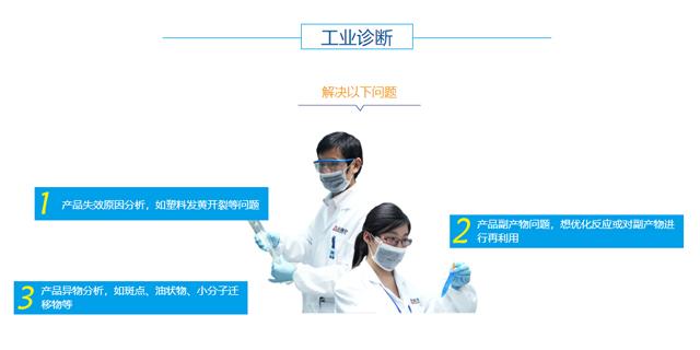 青海土壤检测机构公司 欢迎来电 上海微谱化工供应