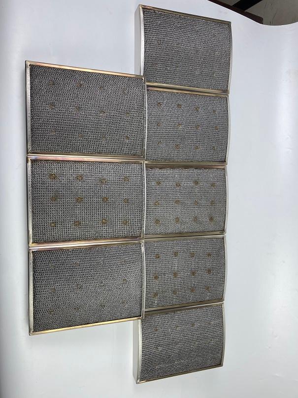 广州金属纤维烧结材料厂 诚信互利 广州威旭环保科技供应