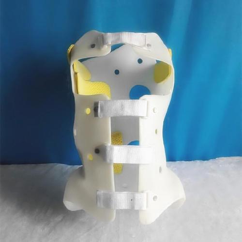 淄博儿童脊柱矫形支具厂家 值得信赖「青岛维思顿供应」
