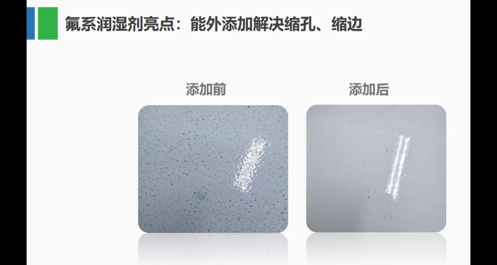 西宁全氟表面活性剂