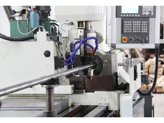 數控花鍵銑床的改造 貼心服務「青州市國華數控機床供應」