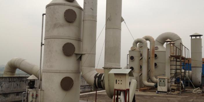 贵州不可再生尾气处理装置计划