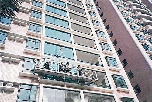 江汉区别墅外墙翻新哪家专业,外墙