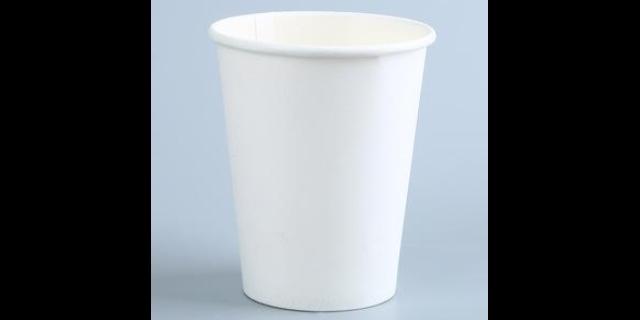江夏区咖啡纸杯厂家价格