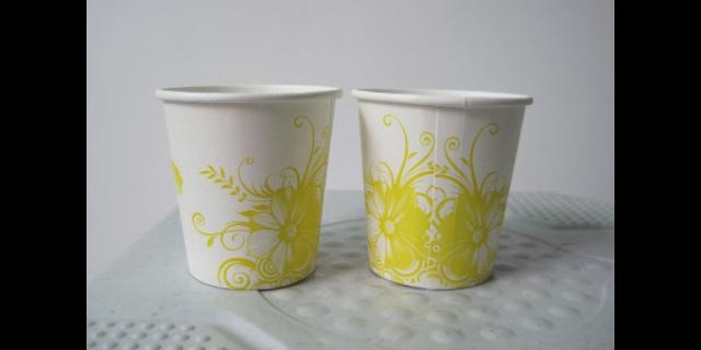 汉南区咖啡纸杯加工
